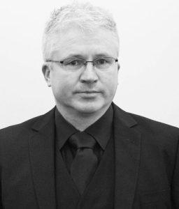 Advokat Torkjell Øvrebø