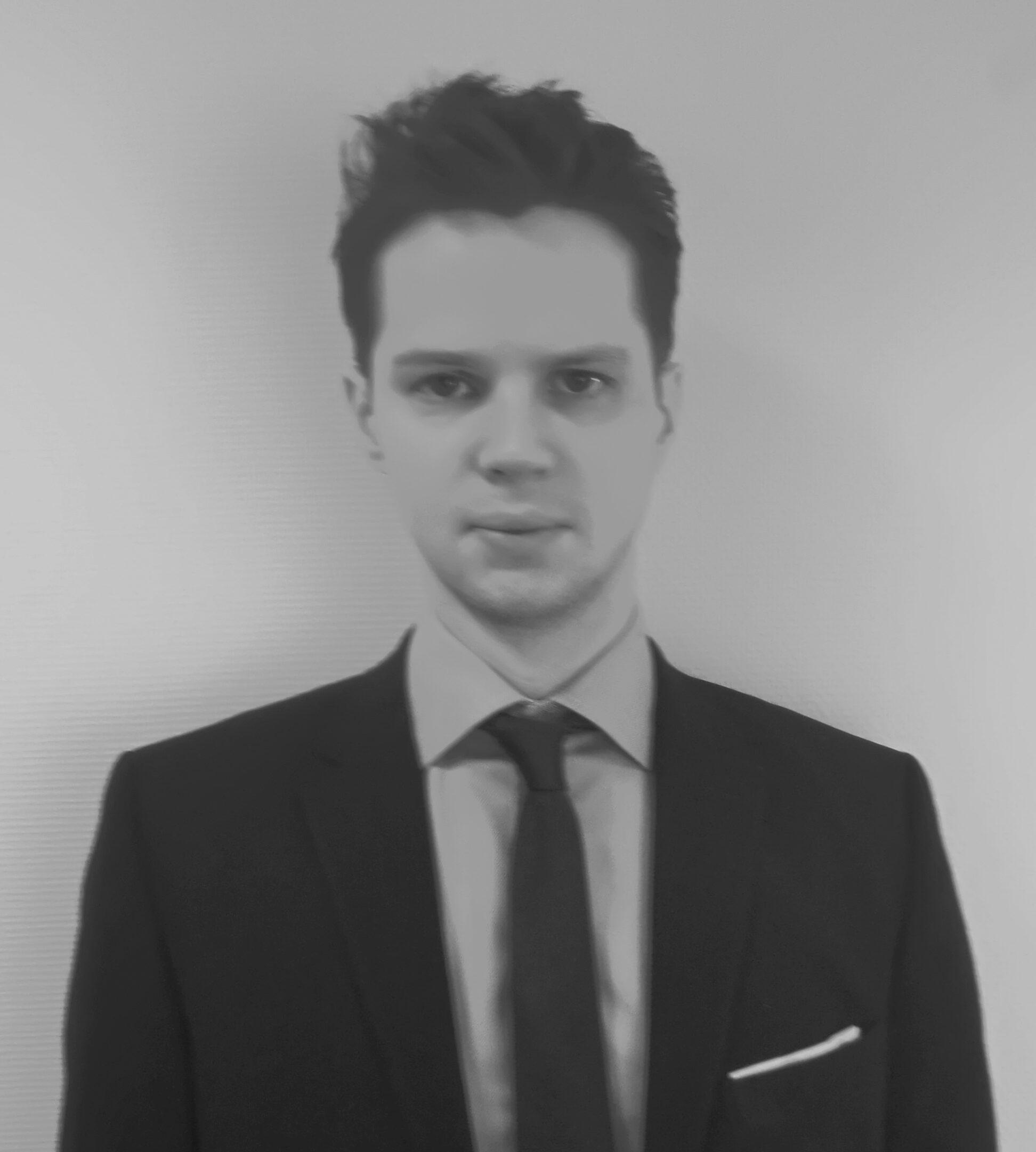 Advokatfullmektig Christian Lohne Aanes